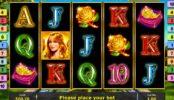 Nyerőgépes kaszinó játék Garden Riches online szórakozáshoz