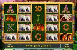 Online ingyenes nyerőgép Hold Your Horses