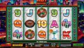 Online casino game slot Hot Roller free