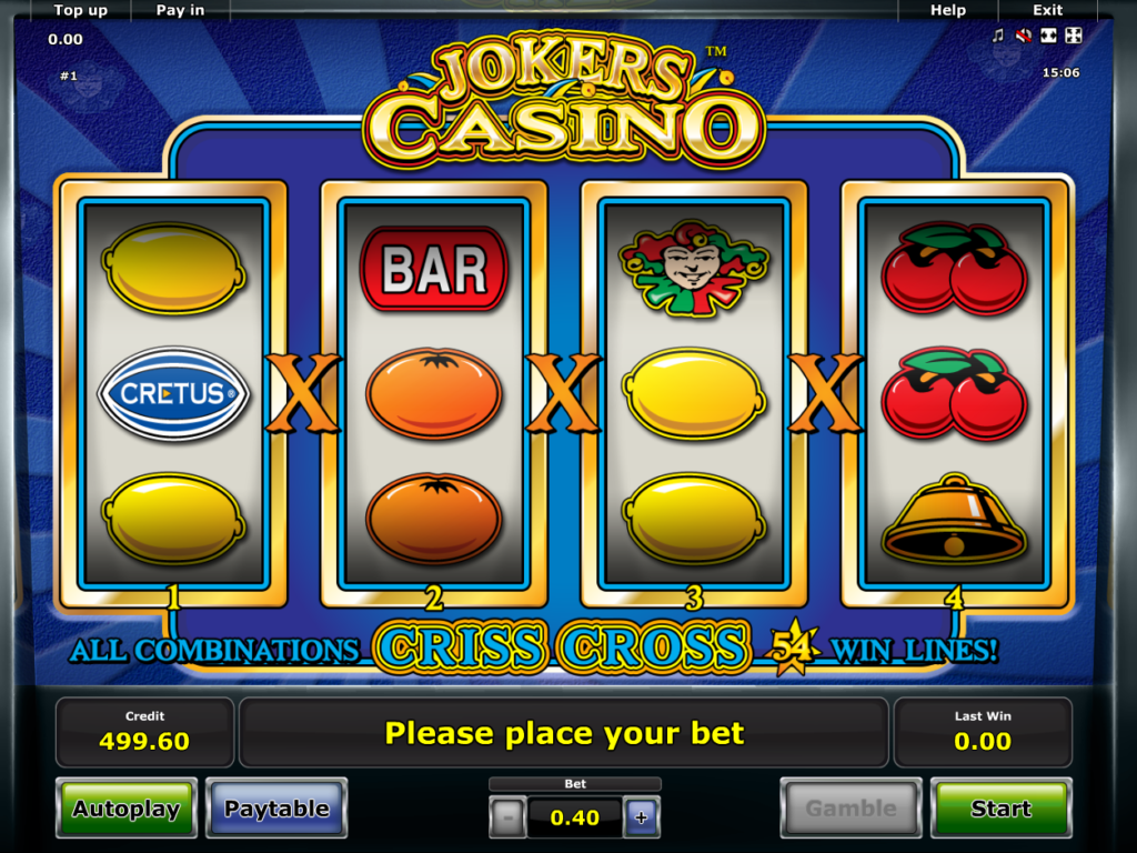 Joker Casino Eberswalde