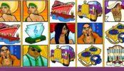 Casino játék Loaded ingyenes online