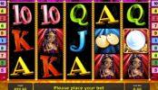 Ingyenes online kaszinó Lucky Rose nyerőgép