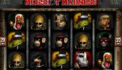 Slot Mugshot Madness ingyenes online