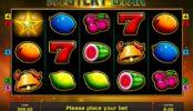 Ingyenes nyerőgépes kaszinó játék Mystery Star