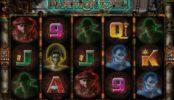 Phantom Cash ingyenes online nyerőgépes játék