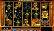Online casino slOnline casino nyerőgépes játék Rise of Raot machine Rise of Ra