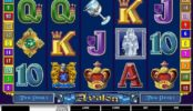 Ruby Avalon online ingyenes nyerőgép