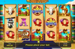 Ingyenes casino nyerőgép machine Armandillo Artie