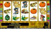 Casino nyerőgép Aztec Treasure