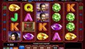 Casino ingyenes online Blue Heart nyerőgép