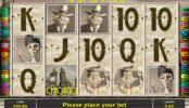 Ingyenes online casino nyerőgép Chicago