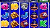 Online casino nyerőgép Cops'n'Robbers Millionaires Row
