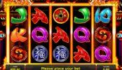 Dragon's Wild Fire Ingyenes online nyerőgép