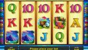 Online casino nyerőgép Flame Dancer ingyenes