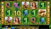 Casino ingyenes nyerőgép Fortune Spells