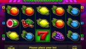 Fruitilicious ingyenes casino nyerőgépes játék