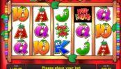 Online casino nyerőgép Happy Fruits