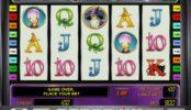 Online casino nyerőgép Magic Money ingyenes