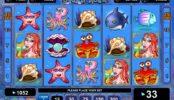 Ingyenes online nyerőgép Ocean Rush pénz befizetés