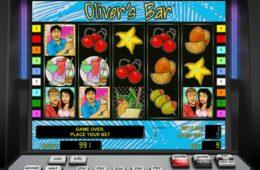 Oliver's Bar ingyenes online nyerőgépes játék szórakozáshoz