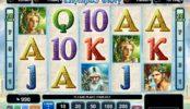 Ingyenes online nyerőgép Olympus Glovy pénz befizetés nélkül