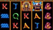 Pharaoh's Tomb casino nyerőgépes játékszórakozáshoz