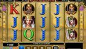 Online nyerőgépes játék Royal Secrets