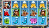 Casino ingyenes nyerőgép Wild Rescue pénz befizetés nélkül