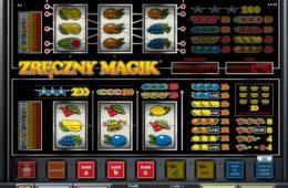 Ingyenes online nyerőgép Zreczny Magik regisztráció nélkül