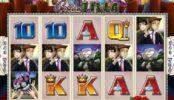 Casino nyerőgép BrideZilla ingyenes online