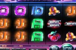 Casino nyerőgép Event Horizon szórakozáshoz