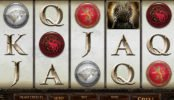 Nyerőgépes játék Game of Thrones - 243 vonalas