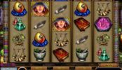 Casino game nyerőgép Great Griffin ingyenes online