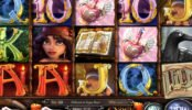 Ingyenes nyerőgép Gypsy Rose online pénzbefizetés nélkül