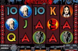 Hellboy online ingyenes nyerőgép
