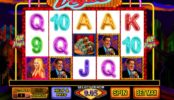 Ingyenes casino nyerőgépes játék Just Vegas