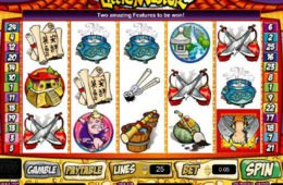 Casino nyerőgép Little Master pénzbefizetés nélkül