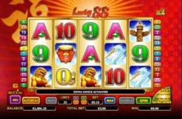 Lucky 88 Ingyenes online nyerőgép regisztráció nélkül