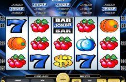 Lucky Bar online ingyenes nyerőgép