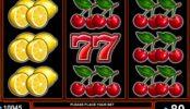 Casino nyerőgép Lucky Hot online
