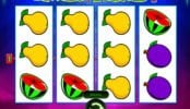 Kép a Magic Fruits 4 nyerőgépből