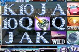 Mega Glam Life online nyerőgép szórakozáshoz