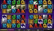 Mega Spin: Break da Bank Again online ingyenes nyerőgép