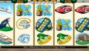 Kép a Millionaires Club II nyerőgépes játékból