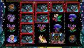 Online casino ingyenes nyerőgép Miss Red