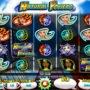 Kép a Natural Powers nyerőgépes online kaszinó játékból