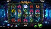 Ingyenes casino nyerőgépes játék Owl Eyes