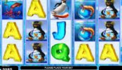 Penguin Style online casino nyerőgép