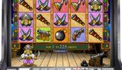 Pirate online nyerőgépes játék szórakozáshoz