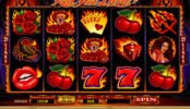 Ingyenes online nyerőgép Red Hot Devil